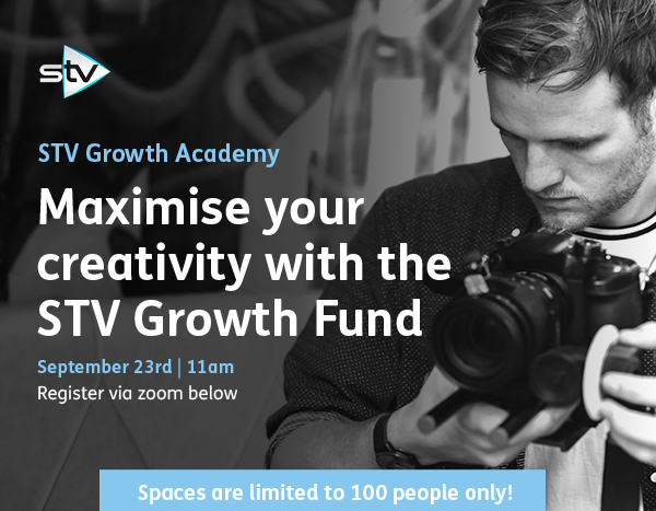 STV Member Event: STV Growth Academy